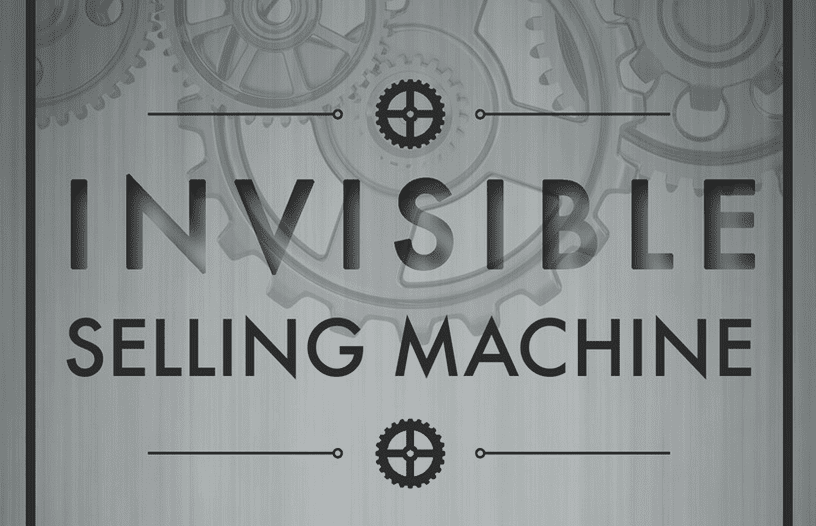 The-Invisible-Selling-Machine