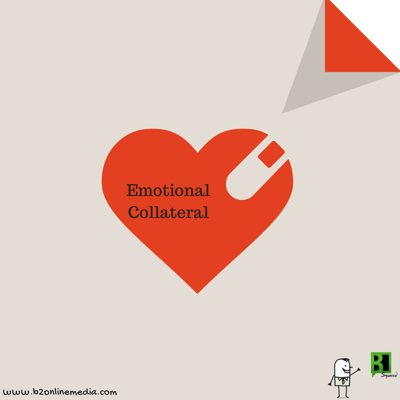 Emotional Collateral