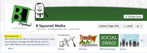 Facebook category