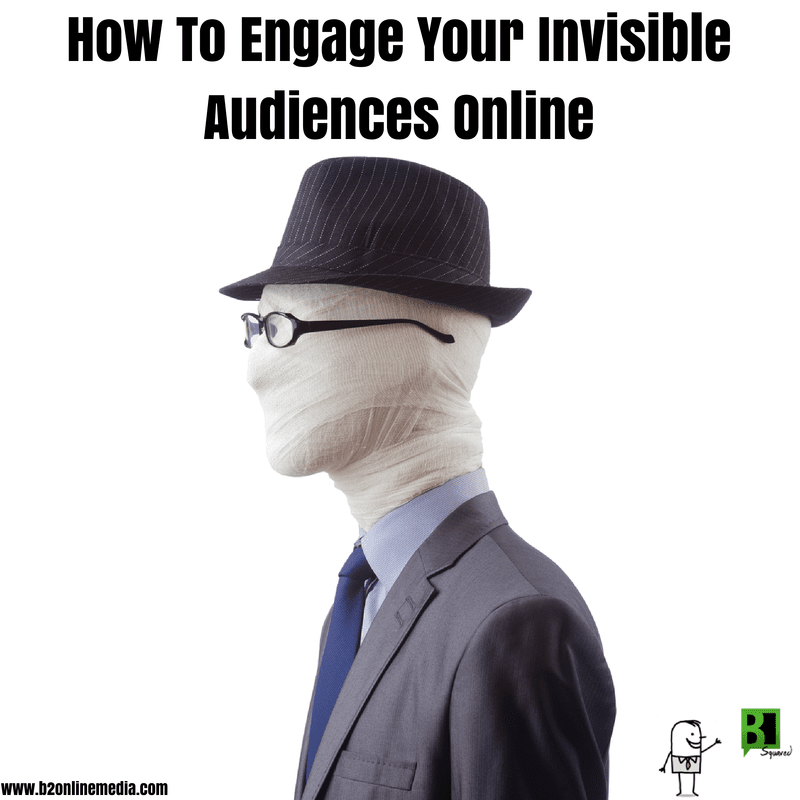 Invisible Audiences