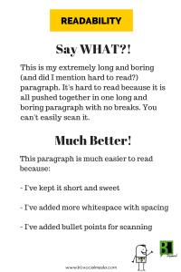 Readability_B2