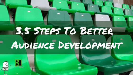 better-audience-development