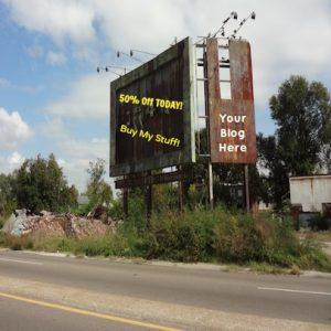 billboard blog