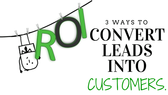 convert-leads-into-customers