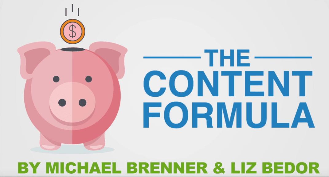 the-content-formula