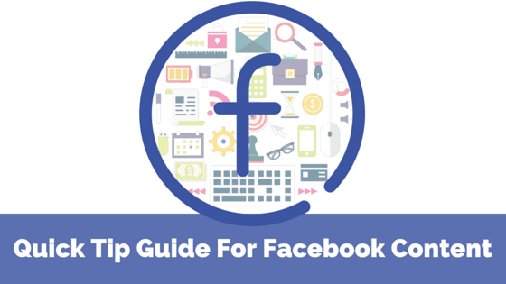 facebook-content-quick-tip-guide