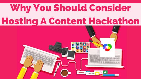 content-hackathon