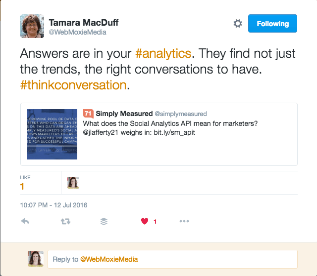 think-conversation-hashtag