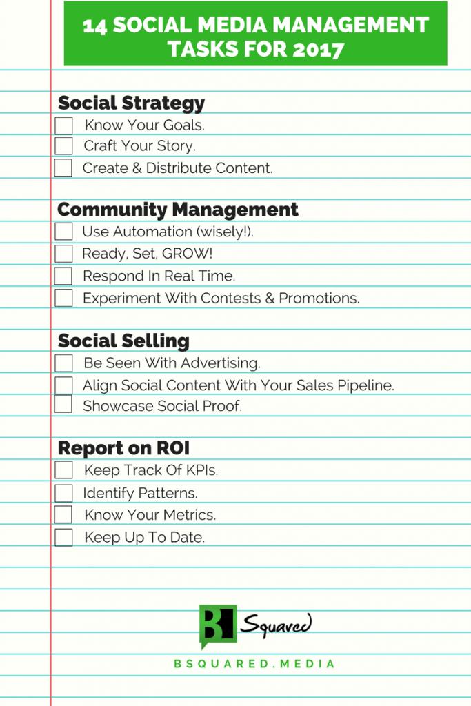 social-media-management-tasks-checklist