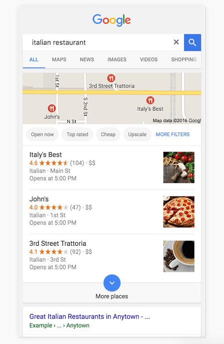 Google-local-ranking