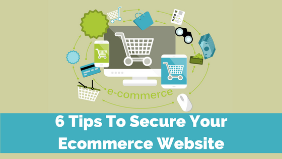 secure-ecommerce-website