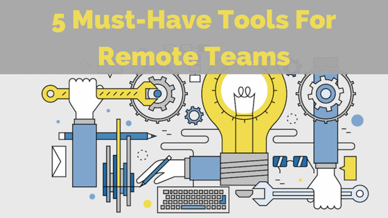 remote-team-tools