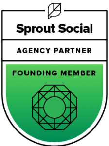 Sprout Social Agency Partner & Founding Member