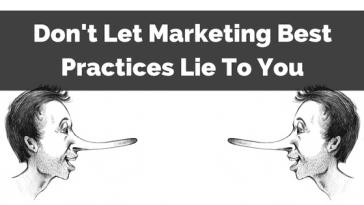 marketing-best-practices-lie