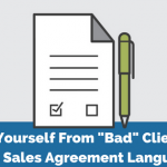 sales-agreement-language