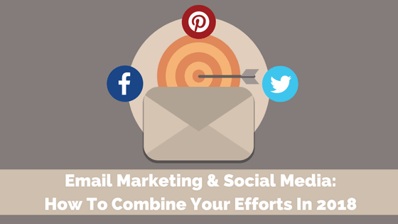 email-marketing-and-social-media