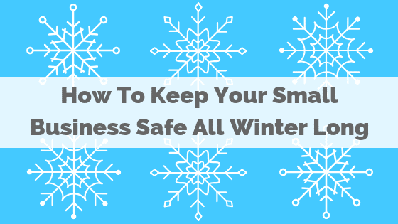 small business safety