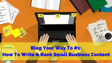 small business content