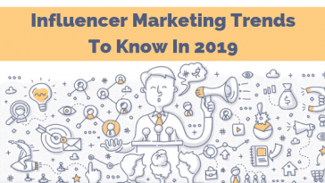 2019 influencer marketing trends