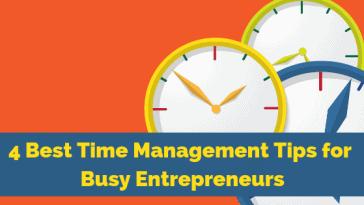 time-management-tips-entrepreneurs
