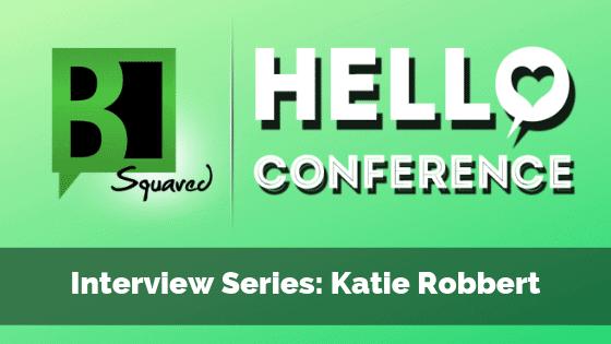 Katie Robbert Hello Conference