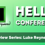 Hello Conference Luke Reynebeau