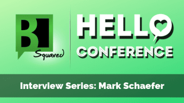 Mark Schaefer Marketing Rebellion