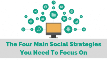 four-main-social-strategies