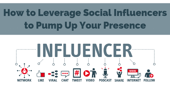 leverage-social-influencers
