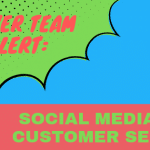 Power team alert_ social media and customer service