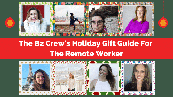 Holiday Gift Guide For The Remote Worker (1)