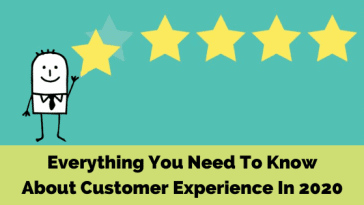 Customer Experience In 2020