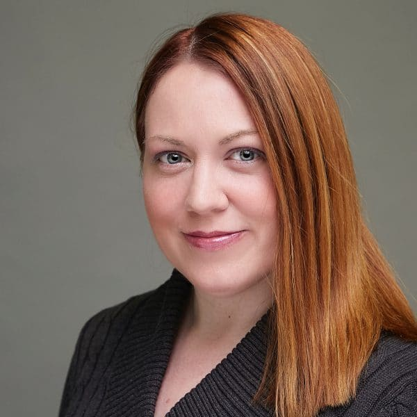 Kerry O'Shea