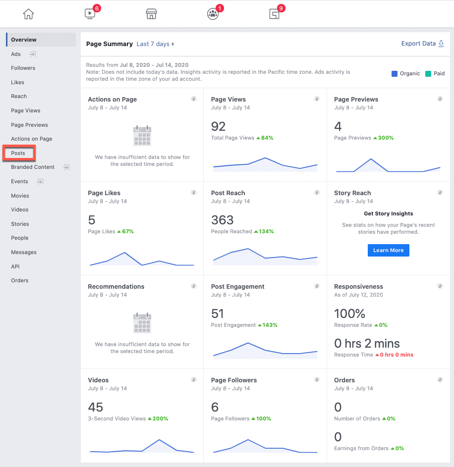 facebook-page-insights-posts-data