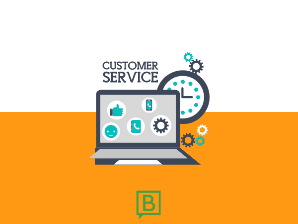 carrying-out-customer-service-on-social-media